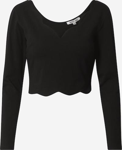 ABOUT YOU Shirt 'Jascha' in schwarz, Produktansicht