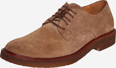 SELECTED HOMME Schuh in hellbraun, Produktansicht