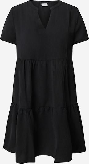 JACQUELINE de YONG Robe en noir, Vue avec produit