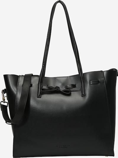 Seidenfelt Manufaktur Torba na ramię 'Tonder' w kolorze czarnym, Podgląd produktu