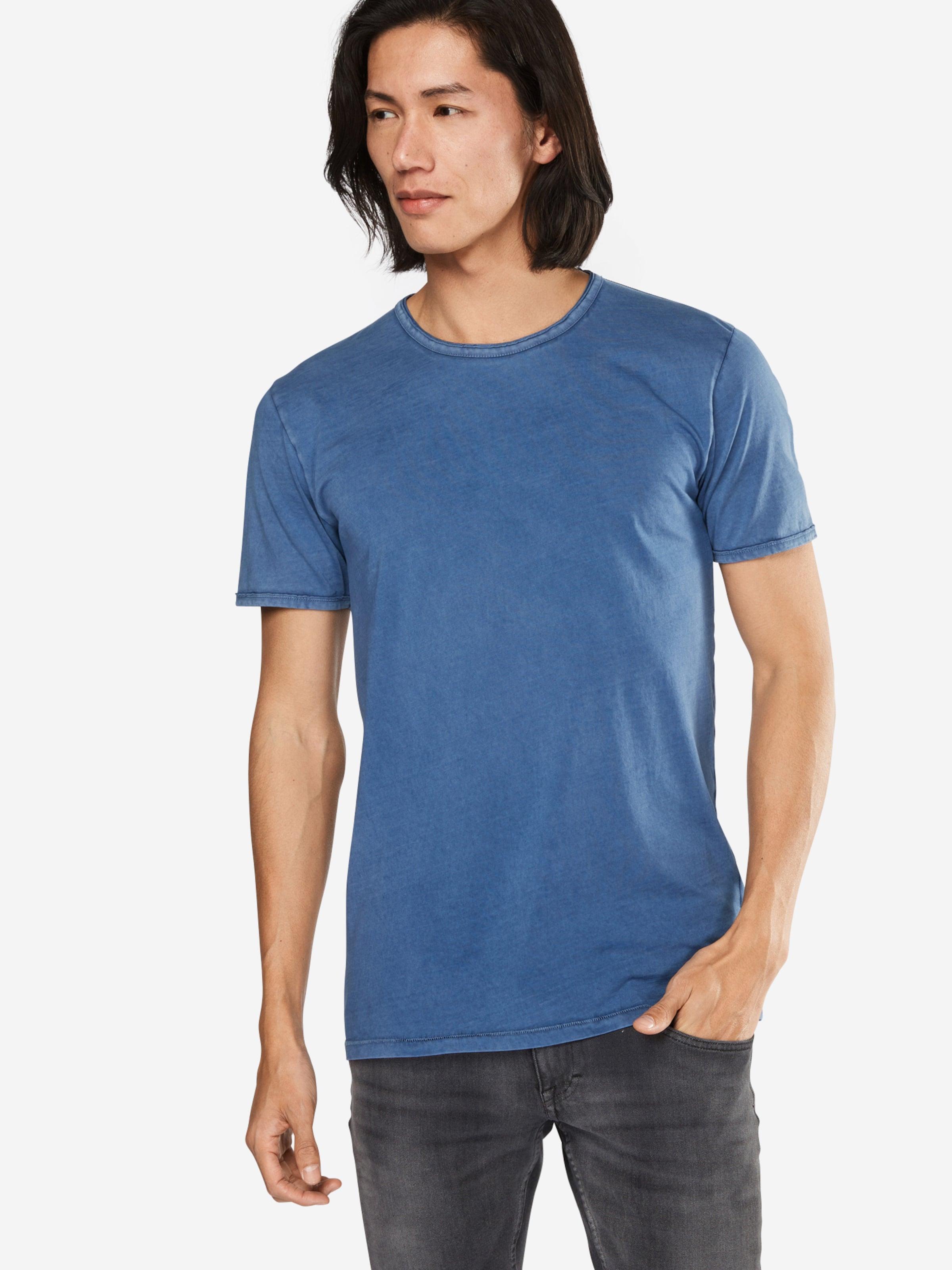DRYKORN T-Shirt 'NERO 507125' Neuesten Kollektionen irLOPgC