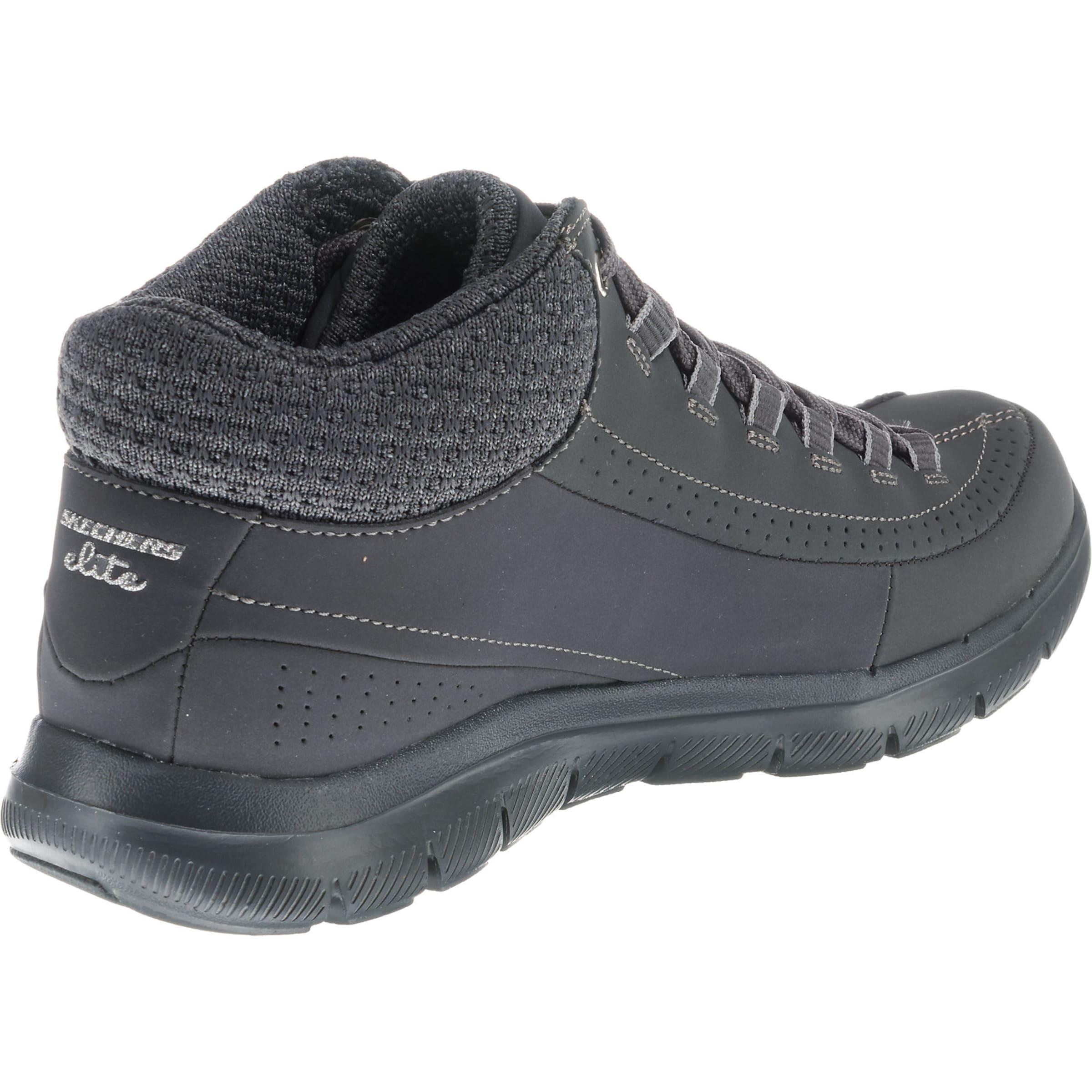 Skechers 'flex Nights' 0 Snowy In 2 Grau Appeal Sneaker Nw80mvn