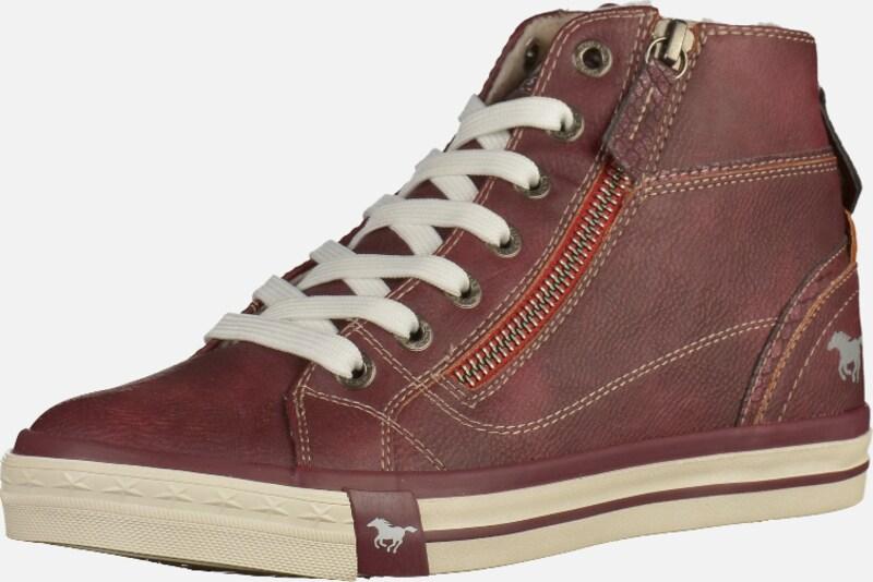 Haltbare Mode billige Schuhe MUSTANG | Sneaker Sneaker Sneaker Schuhe Gut getragene Schuhe 427848