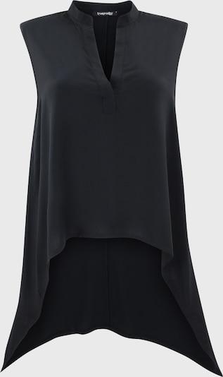 trueprodigy Kleid 'Giulia' in schwarz, Produktansicht