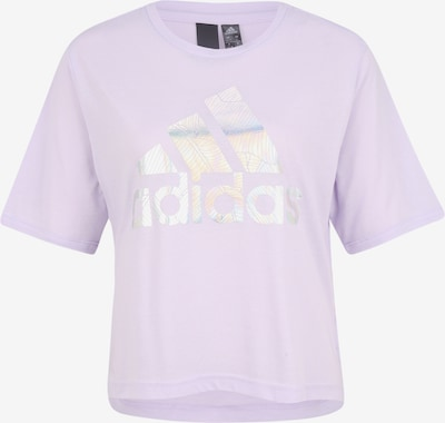ADIDAS PERFORMANCE Functioneel shirt 'UNIV TEE 2 W' in de kleur Sering, Productweergave