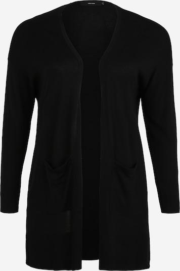 Vero Moda Curve Kardigan 'VMVICA' w kolorze czarnym, Podgląd produktu