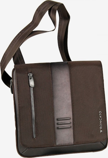 Roncato Flap Bag in braun, Produktansicht