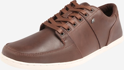 BOXFRESH Sneaker 'SPENCER' in braun, Produktansicht