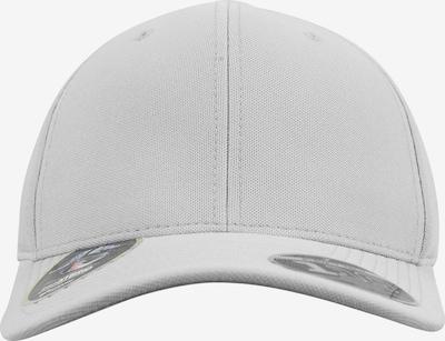 Flexfit Cap '110 Cool & Dry Mini' in hellgrau, Produktansicht
