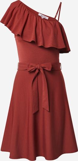 ABOUT YOU Kleid  'Ester' in rostbraun / rostrot, Produktansicht