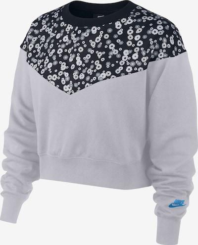 Nike Sportswear Sweatshirt in grau / anthrazit, Produktansicht
