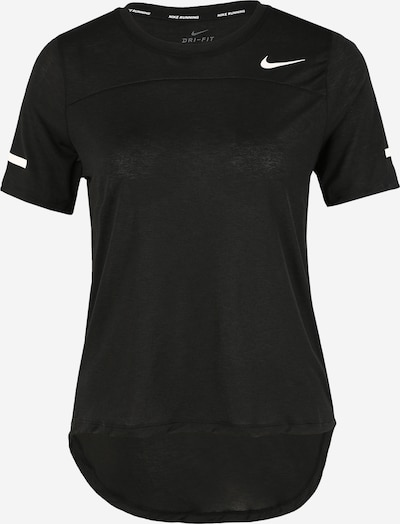 NIKE Funktionsshirt 'Icon Clash' in schwarz, Produktansicht