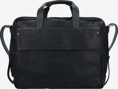 Harold's Aktentasche 'Ivy Lane' 40 cm in schwarz, Produktansicht