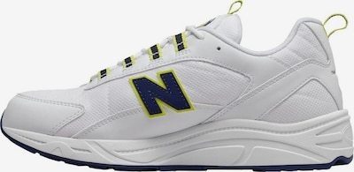 new balance Sneakers laag 'ML 615' in de kleur Navy / Appel / Wit, Productweergave