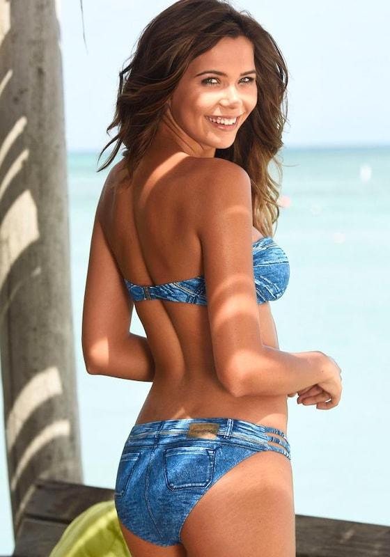 KangaROOS Bandeau-Bikini