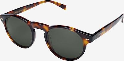 Kapten & Son Sonnenbrille 'Berkeley' in braun, Produktansicht