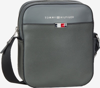 TOMMY HILFIGER Umhängetasche in grau, Produktansicht
