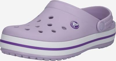 Klumpės 'Crocband' iš Crocs , spalva - purpurinė, Prekių apžvalga