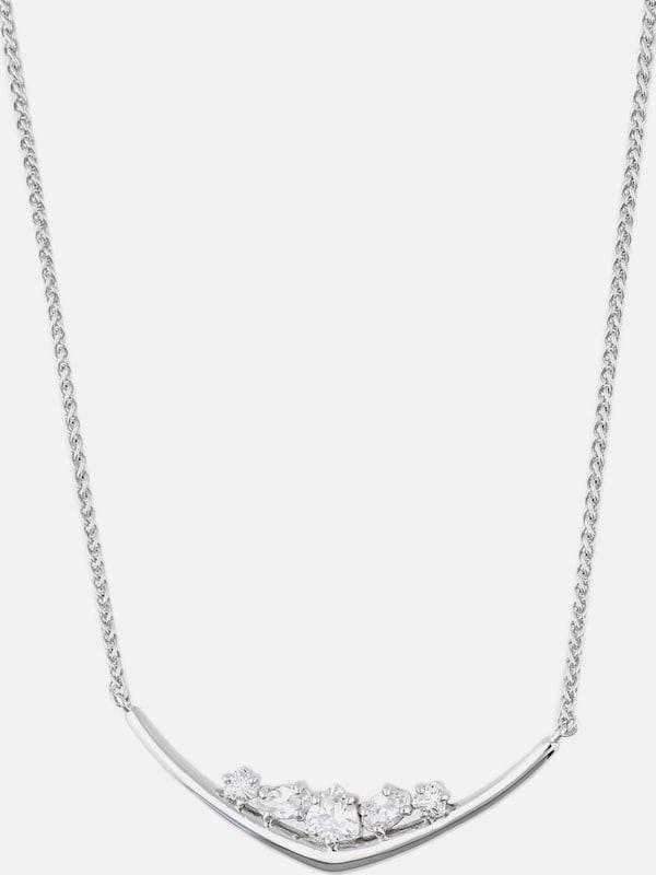 JOOP! Halskette mit modischem Anhänger 'JPNL00004A420'