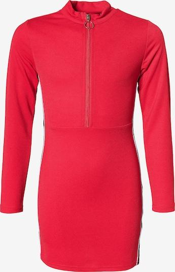 LEMON BERET Kleid in rot, Produktansicht