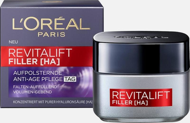 L'Oréal Paris 'RevitaLift Filler Tag', Gesichtspflege