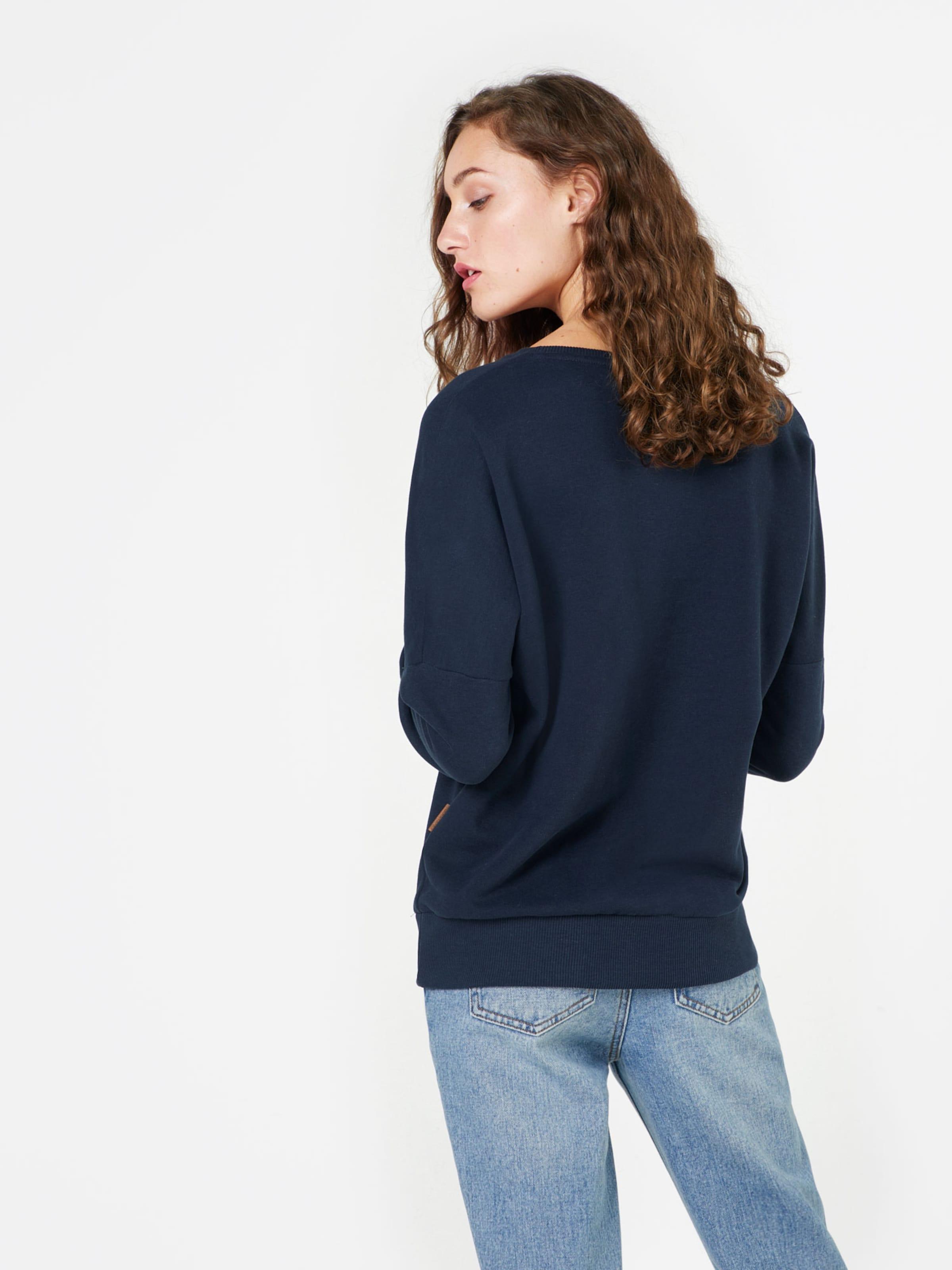 naketano Sweatshirt '2 Stunden Sikis Sport III' Verkauf Beste Geschäft Zu Erhalten Bz0Mlf