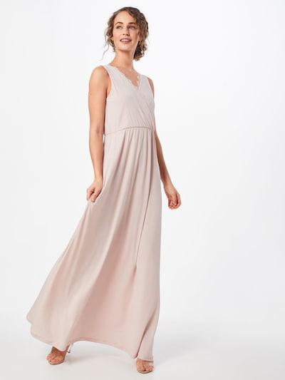rózsaszín ABOUT YOU Estélyi ruhák 'Flora', Modell nézet