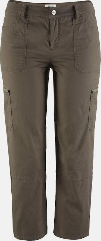 BOYSEN'S Cargohose in khaki  Neue Kleidung in dieser Saison