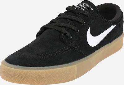 Nike SB Sneaker 'Zoom Janoski Rm' in schwarz / weiß, Produktansicht