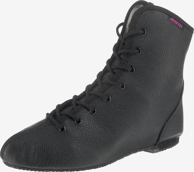 TROSTEL Tanzschuhe in schwarz, Produktansicht