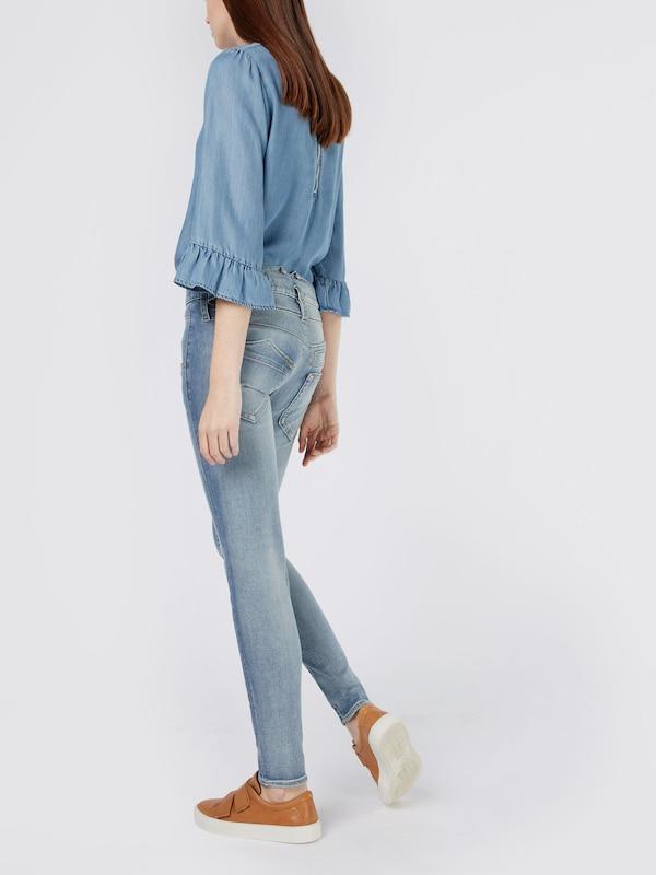 Herrlicher Skinny Jeans 'Powerstretch'