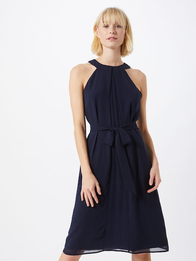 Esprit Collection Kleid in navy, Modelansicht
