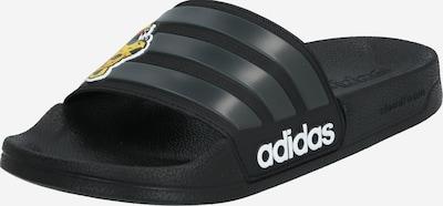 ADIDAS PERFORMANCE Plážové / kúpacie topánky 'ADILETTE SHOWER' - čierna, Produkt