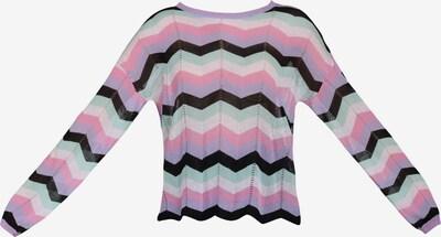 MYMO Pullover in mischfarben, Produktansicht