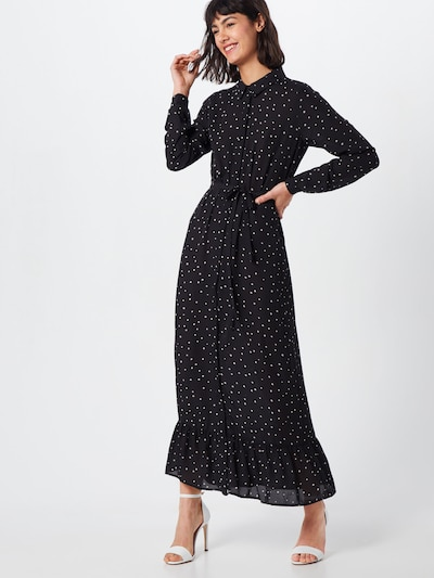MICHALSKY FOR ABOUT YOU Kleid 'Kaja dress' in schwarz, Modelansicht
