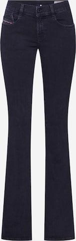 DIESEL Jeans 'D-EBBEY' i svart