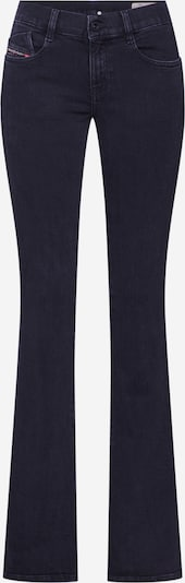 Jeans 'D-EBBEY' DIESEL pe negru, Vizualizare produs