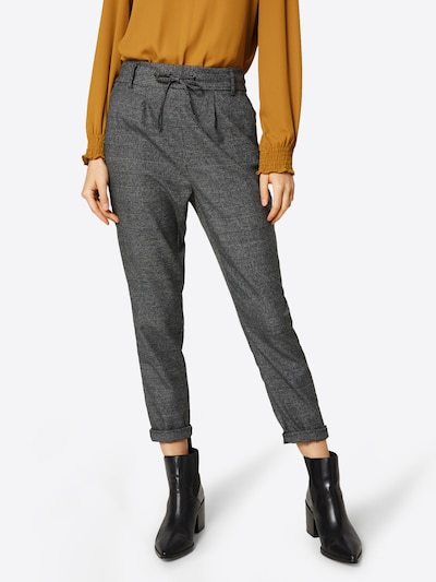 ONLY Trousers 'Poptrash' in basalt grey, View model