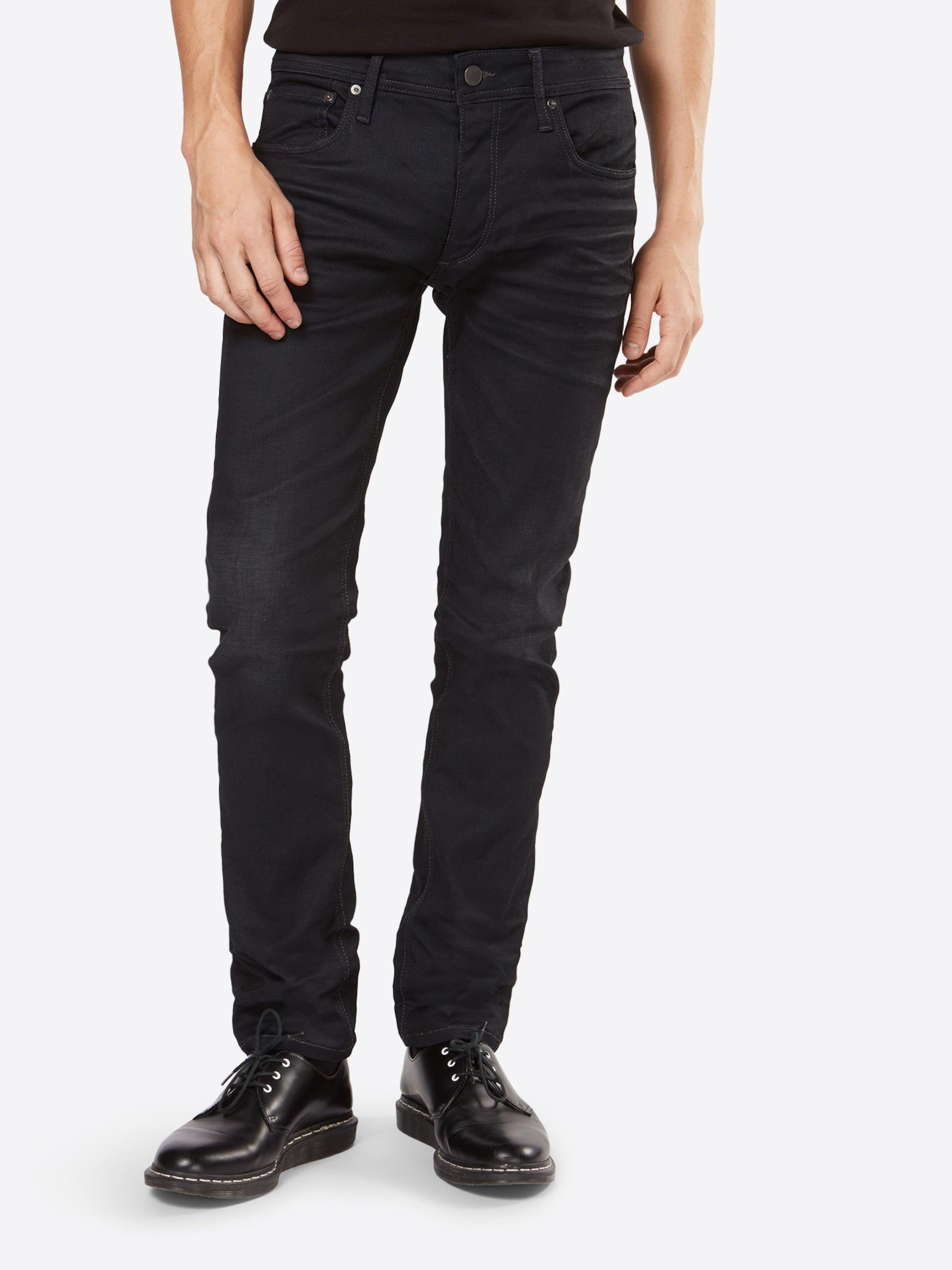 JACK & JONES Regular fit Jeans 'JJITIM JJORIGINAL'