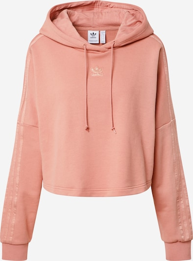 ADIDAS ORIGINALS Sweat-shirt en saumon, Vue avec produit