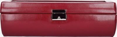 WINDROSE Uhrenbox in rot, Produktansicht