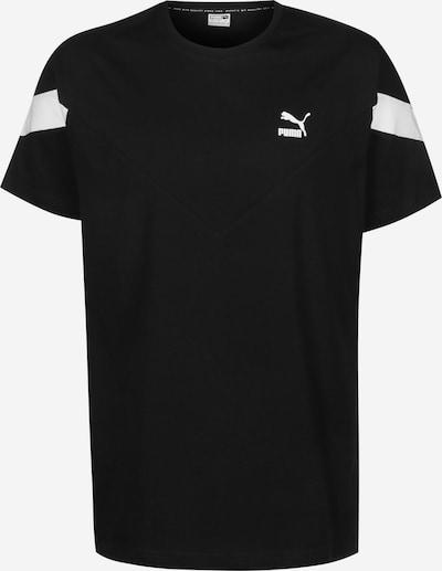 PUMA T-Shirt 'Iconic MCS' in schwarz, Produktansicht