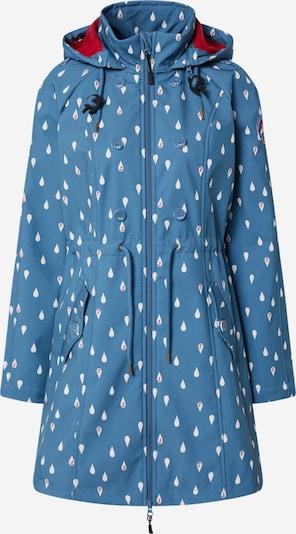 Blutsgeschwister Přechodná bunda - modrá, Produkt