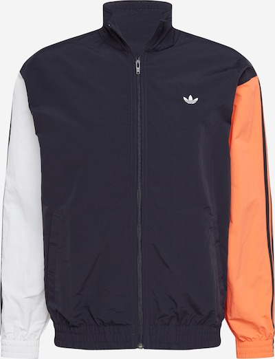 ADIDAS ORIGINALS Trainingsjacke 'Shadow' in dunkelblau, Produktansicht