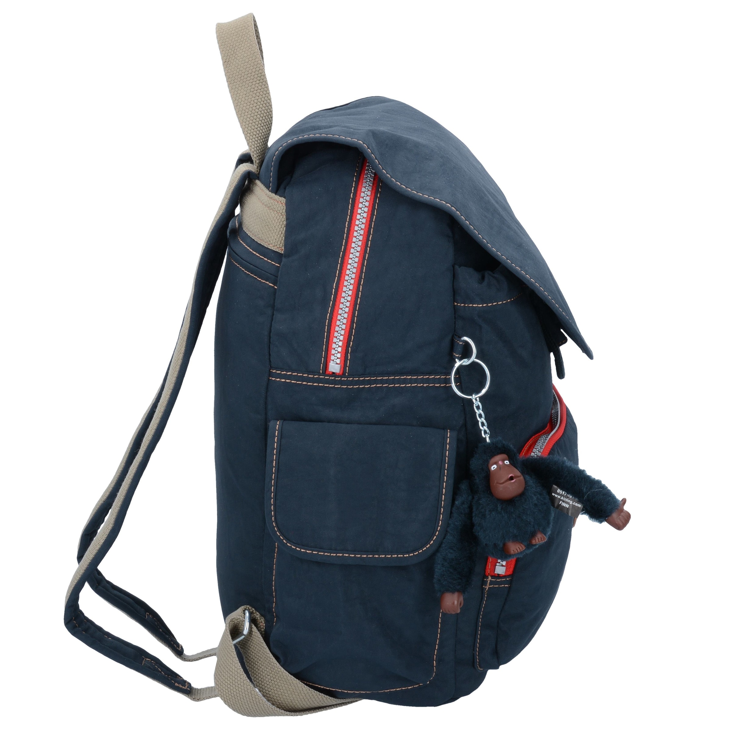 KIPLING Basic City Pack 18 Rucksack 37 cm Große Auswahl An Günstigem Preis Billig Mit Kreditkarte Billig Verkauf 2018 HFXOBu