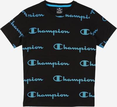 Champion Authentic Athletic Apparel Majica | črna barva, Prikaz izdelka