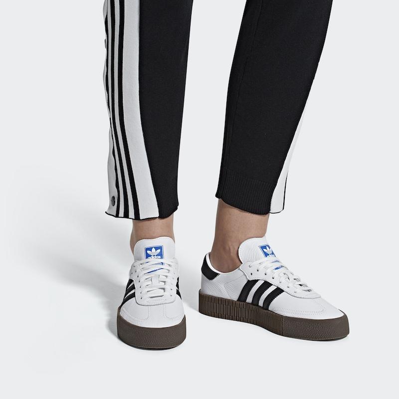 Sneaker 'Sambarose'