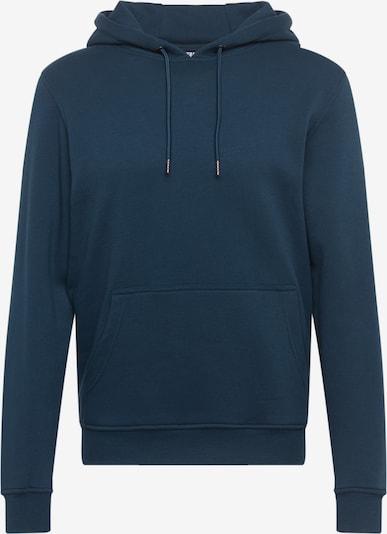 Urban Classics Sweatshirt in de kleur Petrol, Productweergave