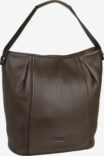 CINQUE Handtasche ' Malin ' in dunkelbraun, Produktansicht