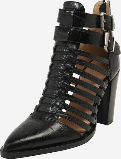 BRONX Stiefelette 'New-americana' in schwarz, Produktansicht